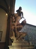 Estatuas Plaza de la SeñoríaEstatuas Plaza de la SeñoríaEstatuas Plaza de la Señoría