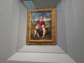 Galería Uffizi